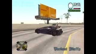 GTA SA | Speed ( MOD )