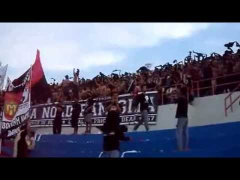CNF X PERSIBA 28 April 2013 (Aksi 8)