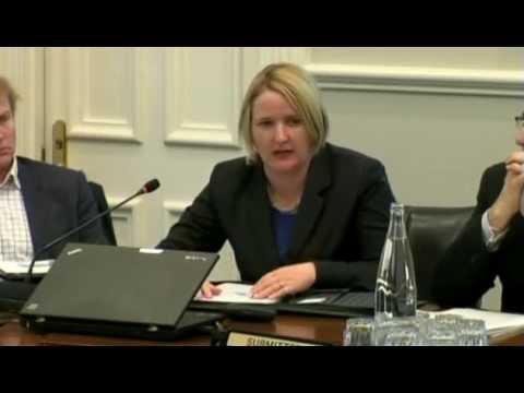 Dunedin City Council - Draft Long Term Plan Hearings - May 11 2015