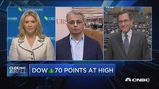 We're seeing consumer confidence turnaround, says chief market strategist