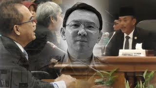 Interupsi Sidang Paripurna DPRD DKI Tanyakan Status Hukum Ahok