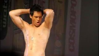 Enrique Gil at Cosmo Bachelors Bash 2011