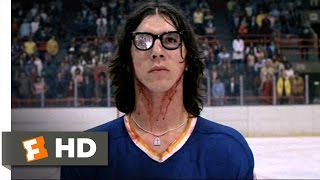 Pre-Game Brawl - Slap Shot (7/10) Movie CLIP (1977) HD