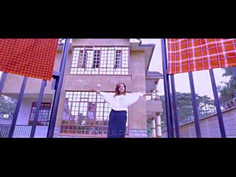 ANNASTACIA MUKABWA KAMA SI MUNGU OFFICIAL MUSIC VIDEO DIR TREY JUELZ