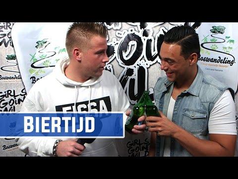 Gratis Bier Bij Girls Gone Wild - Biertijd #1 video