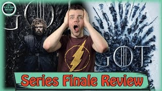 Game of Thrones Season 8 Episode 6 Review (Spoilers)