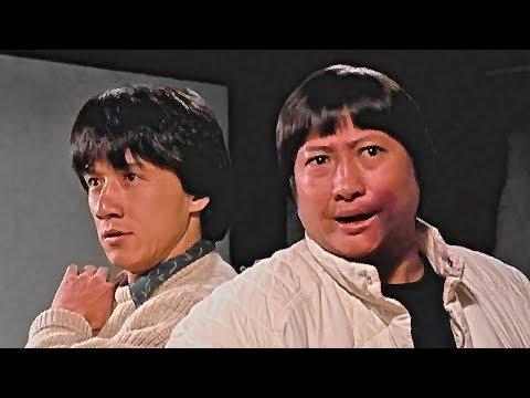 Куда пропал лучший друг Джеки Чана. Саммо Хунг ?
