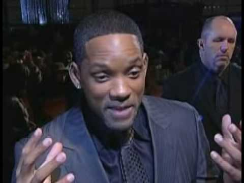 Will Smith & Screaming Girls in Japan