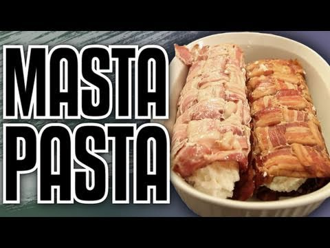 Masta Pasta - Epic Meal Time