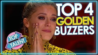 Amazing Acts That BLEW The Judges Minds on Sweden's Got Talent | Top Talent