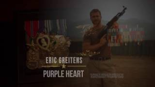 Eric Greitens: A New Direction