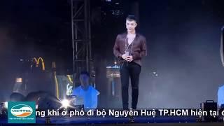 Daydreams - Soobin Hoàng Sơn - Viettel Kết nối triệu tâm hồn (09.06.2018)