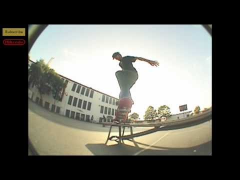 SKATEBOARDING X BASKETBALL = HOLLYWOOD FILMBOTTERS TEASER