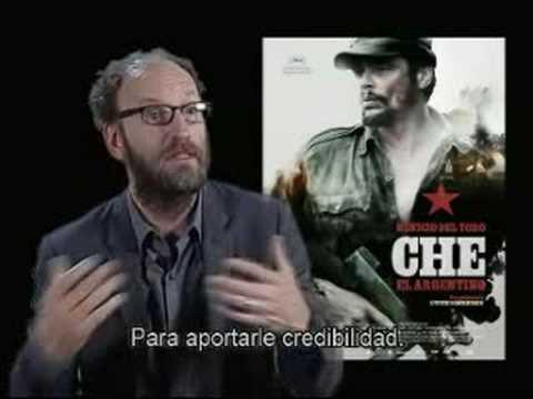 Che, El Argentino - Entrevista Steven Soderbergh 1/2