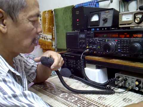 9M2SX QSO WITH 9M2RDX ON 40m
