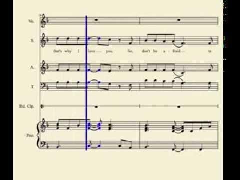 Cyndi Lauper True Colors Sheet Music True Colors Sheet Music