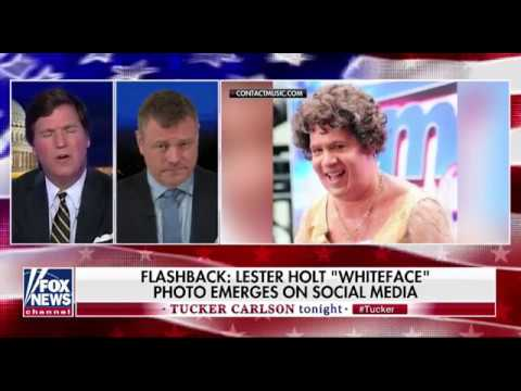 Steyn with Tucker on Hillary's and Lester Holt's 'Racist' Jokes