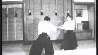 Aikido Sword Techniques 2