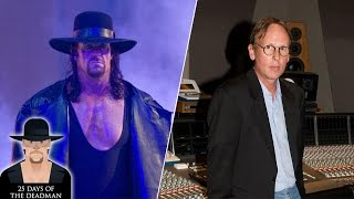 download lagu The Man Behind The Making Of The Undertaker's Theme gratis
