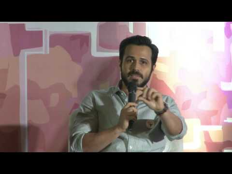 Emraan Hashmi At 1st Fortis Pan India PC On Colorectal Cancer 3