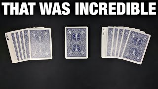 Learn This DECEPTIVE Card Trick With A POWERFUL Ending!