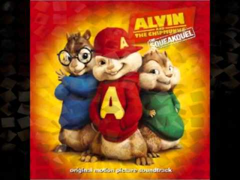 teri kami hai Aagman Alvin and the chipmunks style