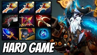 SNIPER MULTI RAPIERS HARD GAME Dota 2