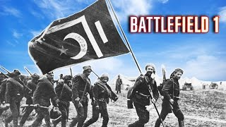 Çanakkale Zaferi - Battlefield 1 Türkçe