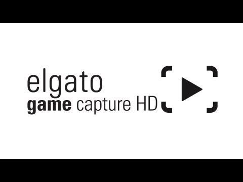 Elgato GameCapture HD - vs. HD PVR Hauppauge Recording Quality (Xbox 360)