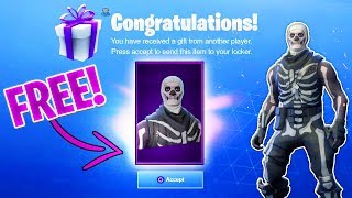 *HUGE GIVEAWAY!* Gifting System!? | Playing With Subs - Fortnite Battle Royale