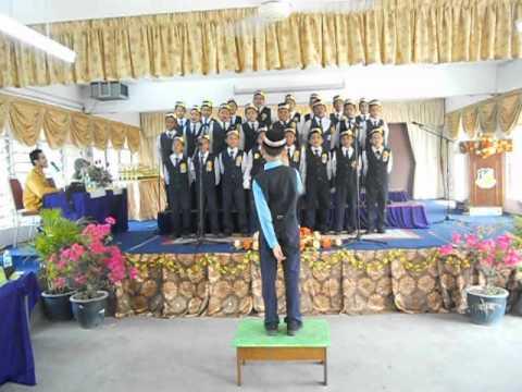 Kalam Jamaie SKJP Ipoh Perak 2012