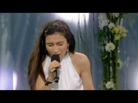 Laleh - Some Die Young - Utya Memorial, Norway, July 22, 2012