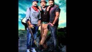 Four Friends - Four friends malayalam movie song-Orunal orunal(First on internet).flv