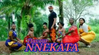 Flavour Nnekata video(ytcncomedy)