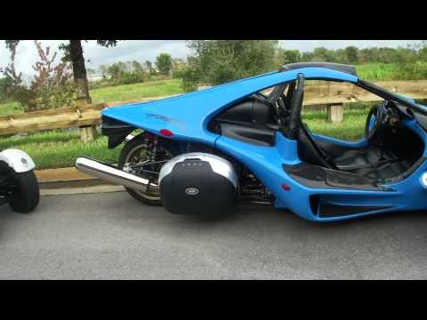 The Top 3 Trikes Motorcycles On The Market *www.trexcite ...