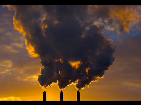 STUDY: Pollution Kills 7 Million Every Year