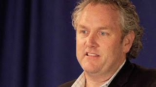 Breaking News, Andrew Breitbart dead at 43