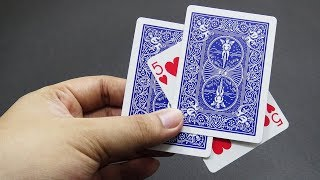 Top 20 Easy Magic Tricks You Can Do At Home