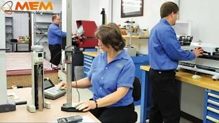 Calibration Services - MEM UAE
