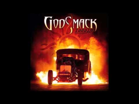Godsmack - Something Different
