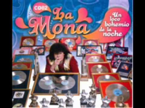 """Carlitos """"La Mona"""" Jiménez - El Bohemio"""