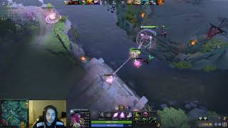 Templar Assassin 7.21 Gameplay Immortal Commentary (ft. Pro Supports)