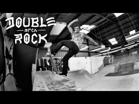 Double Rock: Ben Hatchell