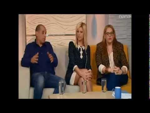 """צחר רותם בפאנל """"סדר יום חדש"""" בערוץ 10"""