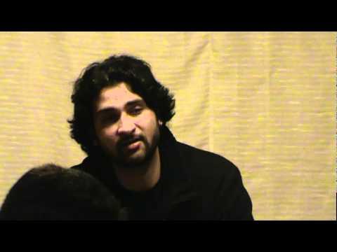 Naad-e-ali Ka Wird By Ali Raza Rizvi (sachay) In Toronto 28th January 2012 video