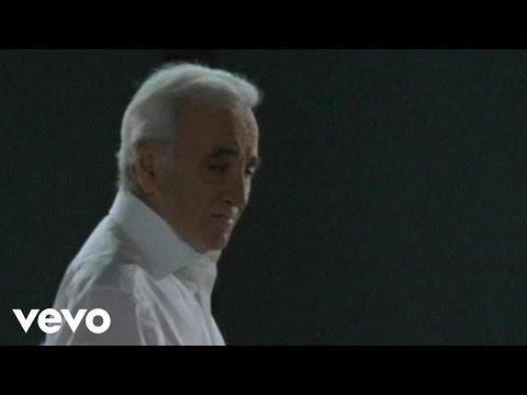 Charles Aznavour - La Terre Meurt