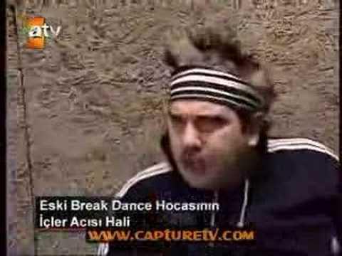 Şahan Gökbakar - Eski break dans hocasının dramı