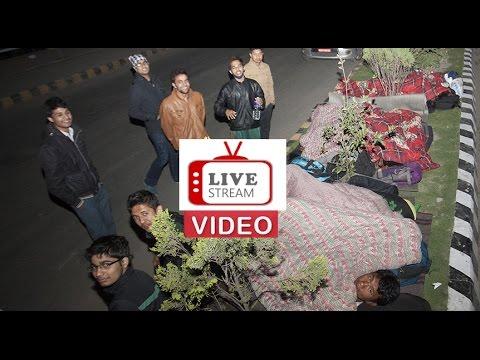 DCnepal.com - Earthquake - Kantipur TV LIVE
