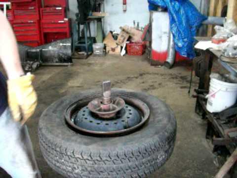 tire dismount machine for sale