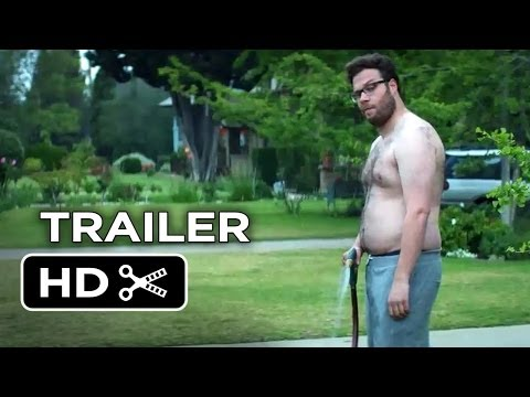Neighbors Official Trailer #2 (2014) Zac Efron, Seth Rogen Movie HD